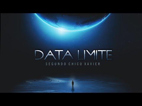 Data Limite Segundo Chico Xavier