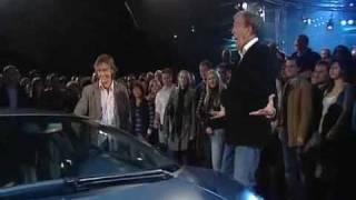 Lamborghini Reventon Top Gear