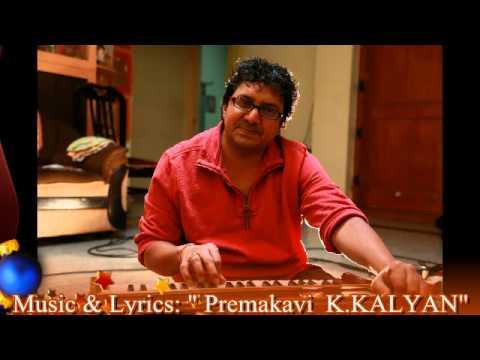K.kalyan- Chiguru Bombeye video
