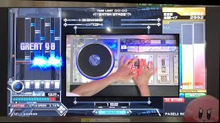 【beatmania IIDX】 rage against usual - player:U*TAKA 【SINOBUZ】