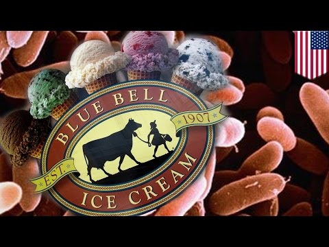 Deadly bacteria: Blue Bell knew about Listeria in ice cream plants, FDA says - Tomo News