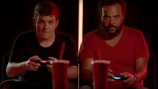 Carlos Jean & Arkano – Última Jugada (BSO NBA 2K18) [VÍDEO OFICIAL]