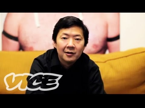 VICE and Project X's Party Legends: Ken Jeong