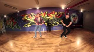 Notorious B.I.G - Just a memory - Choreography by Piotr Czyżu Czyżewski  SUPER 6 ) ( HD )