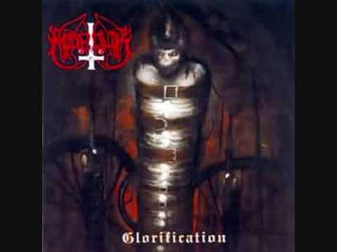 Marduk - Sodomize The Dead