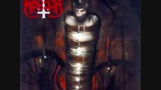 Watch Marduk Sodomize The Dead video