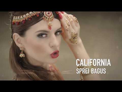 Sprei Bagus -  Iklan Sprei California (Versi Karaoke)