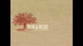 Watch Iron & Wine Bird Stealing Bread video