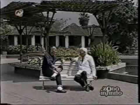 Entrevista Infinito Dr. Casanova 2/3