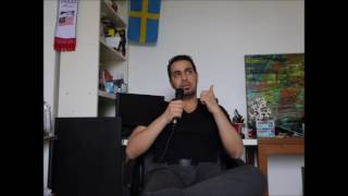 Share VIEWS - Echange avec Youssef HINDI sur le Collectif Haverim (Part 2/3)