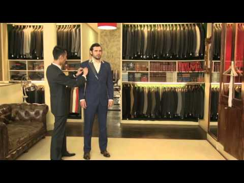 Apsley Tailors: Who we are?