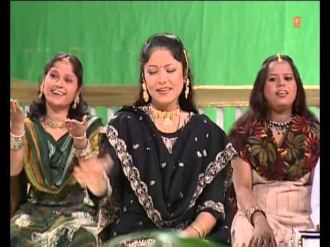 Mujhko Mehangi Padee Ye Sagayee - Best Hindi Qawwali Songs - Aslam Sabri, Parveen Saba video
