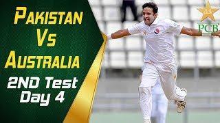 Pakistan Vs Australia | Highlights | 2nd Test Day 4 | PCB