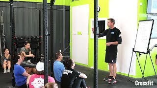 CrossFit Aerobic Capacity: What's the Adaptation?