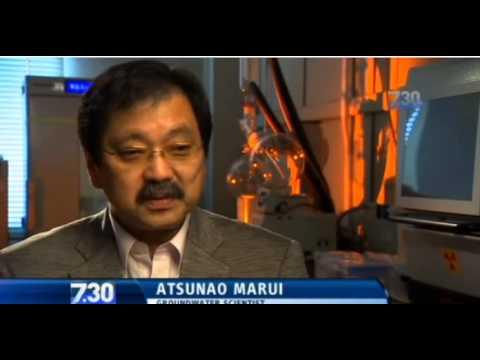 Fukushima leak questions handling of nuclear plant crisis   ABC News Australian Broadcasting Corpor