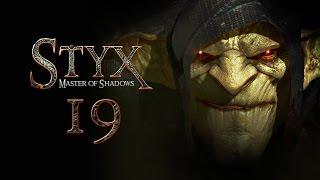 STYX: Master Of Shadows #019 - Vorsichtige Erkundung [deutsch] [FullHD]