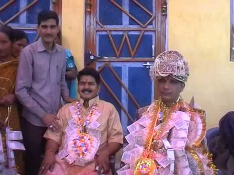 gadwali shadi 2013 rajveer  PART 3