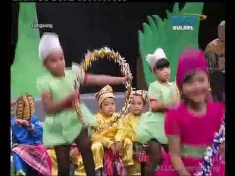 Tari Anak Tk Andiya video