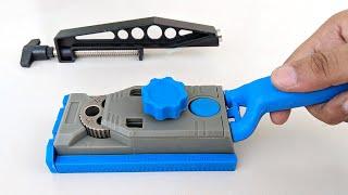 5 Amazing WoodWorking Tools !