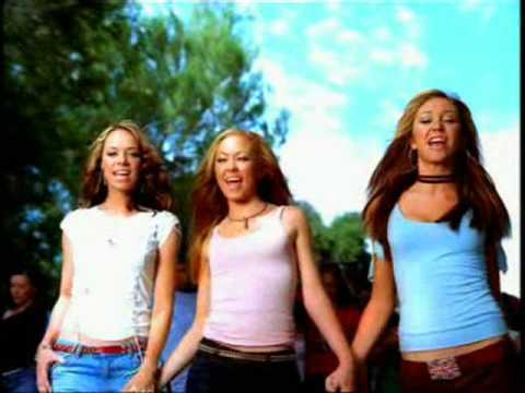 Atomic Kitten - Walking on the Water