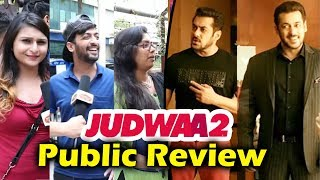 download lagu Salman Khan Wins Hearts Of Fans In Varun's Judwaa gratis