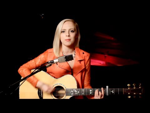 Can't Hold Us - Acoustic - Macklemore & Ryan Lewis - Madilyn Bailey Cover - On Itunes video
