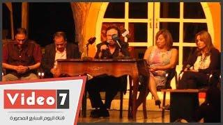 مراد منير يؤكد استقالة توفيق عبد الحميد وناصر عبد المنعم من وزارة الثقافة