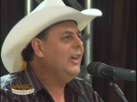 Trio Parada Dura - Nem amantes,nem amigos e  Taças de vinho