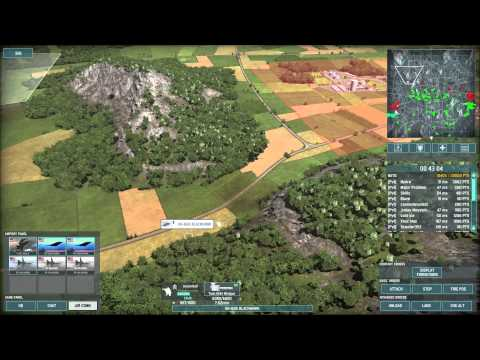 10v10: Wargame: Airland Battle — Ragnarok, Special Forces Party