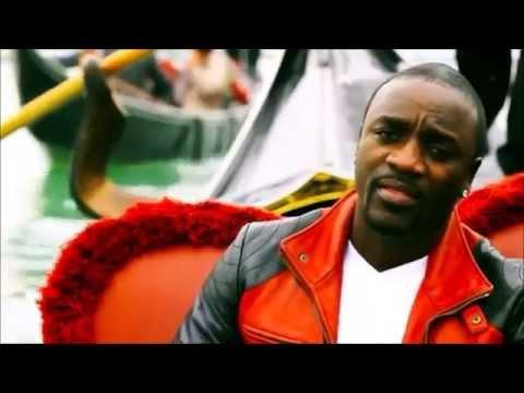 Akon - Breakdown - Music Video Mix - HQ