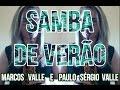 SAMBA DE VERÃO - Saxofone VERMONT PARIS e Boquilha BARKLEY Pop Kustom 7