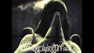 Watch Where Angels Fall Lose Yourself In Me video