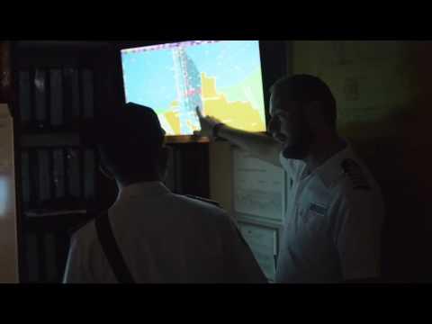 Azamara Quest Approaches Semarang  Iglucruise