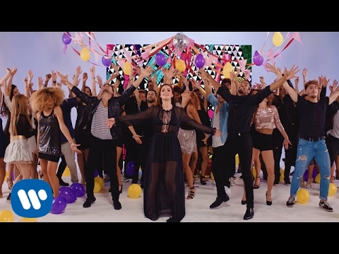 Annalisa Used To You pop music videos 2016