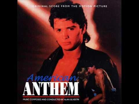 Alan Silvestri – American Anthem Soundtrack