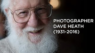 REMEMBERING DAVE HEATH (1931-2016)