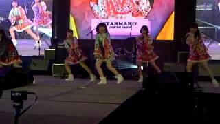 Starmarie ??????????????????? Live - Best of Anime 2014