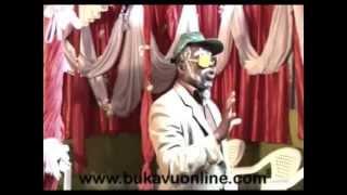Mungu Anabadilisha Mafikiri Juu ya Congo