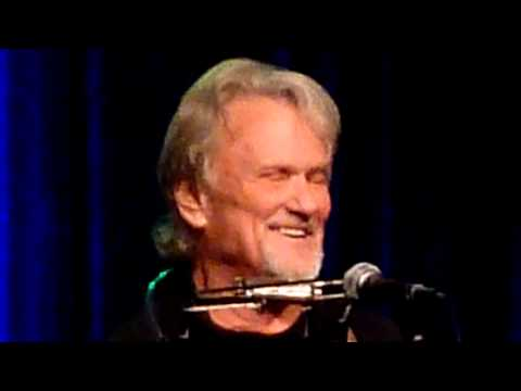 Kris Kristofferson - 3 Songs