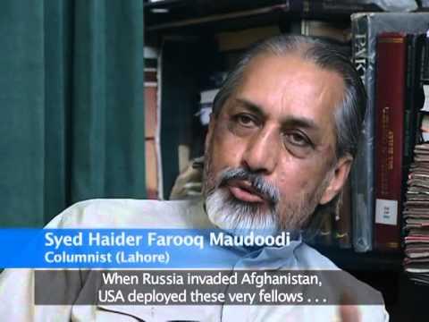 Jihad Without Border Shahriar Kabir's documentary on Militancy in Pakistan