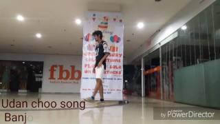 Udan Choo (Official Video Dance) Shakil Shaikh Banjo Movie Happy Diwali Luv u all