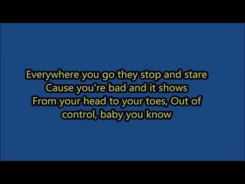 Mario - Let Me Love You Lyrics HD