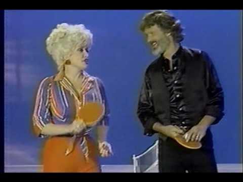 Dolly Parton - Ping Pong