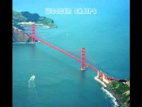 Wooden Shjips - Black Smoke Rise