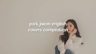 download lagu ˖◛⁺⑅♡ Fromis Jiwon English Covers Compilation gratis