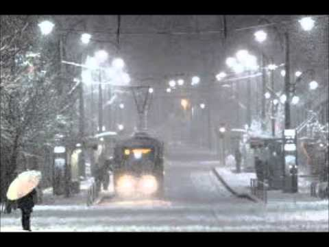 Chris De Burgh - Snows Of New York