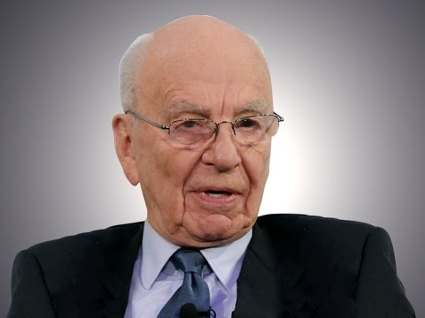 Fox's Rupert Murdoch Thinks Moses & All Egyptians Were White