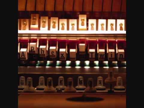 Aphex Twin - Jynweythek Ylow