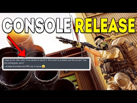 Former DEVELOPER Discusses Insurgency Sandstorm CONSOLE RELEASE! (PS5,PS4,Xbox One)