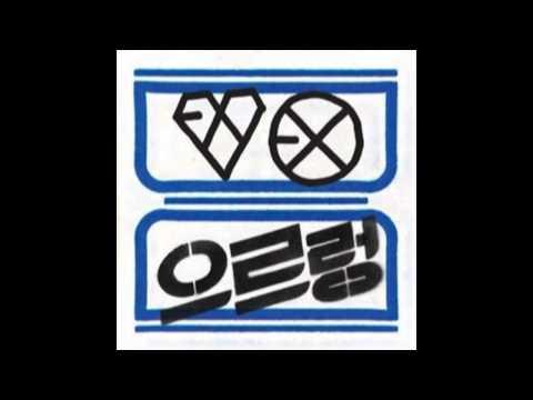 [Full Album] EXO -- XOXO (Kiss & Hug) [Repackage] (Kiss Ver.)